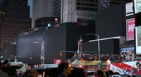 Τεράστια βλάβη στο δίκτυο ηλεκτροδότησης βύθισε στο σκοτάδι μεγάλο μέρος του Μανχάταν