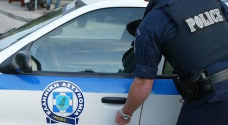 Συνελήφθη 30χρονος σε βάρος του οποίου εκκρεμούσαν εννέα καταδικαστικά έγγραφα