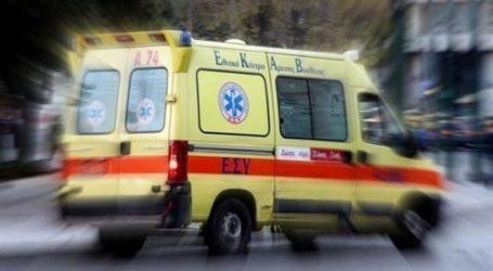 Πτώμα γυναίκας βρέθηκε στην όχθη του Πηνειού