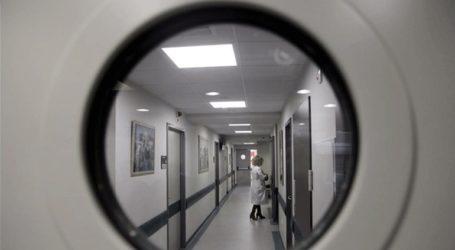 Στο νοσοκομείο Καρπενησίου με γαστρεντερίτιδα 32 μέλη της ΚΝΕ