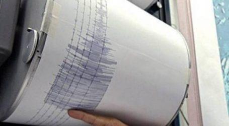 Ιεράπετρα: Νέος σεισμός 4 Ρίχτερ