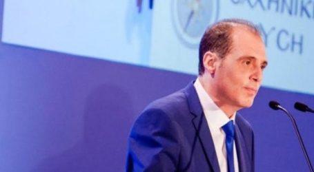 Η «Ελληνική Λύση» ζητά δημοψήφισμα για θανατική ποινή και χημικό ευνουχισμό
