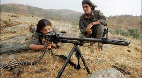 Τρεις στρατιώτες σκοτώθηκαν σε σύγκρουση με το ΡΚΚ