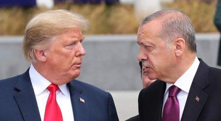 Ο Τραμπ μπορεί να αντιπαρέλθει τις κυρώσεις σε βάρος της Τουρκίας