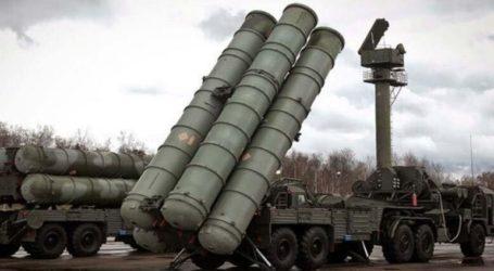 100 ειδικοί στη Ρωσία για να εκπαιδευτούν στους S-400