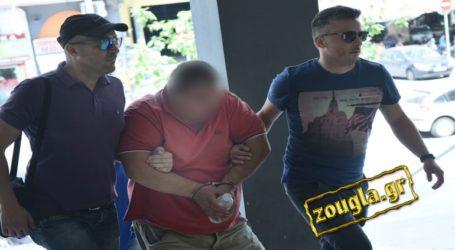 Εκδόθηκε στην Ιταλία το μέλος της Καμόρα που συνελήφθη στη Θεσσαλονίκη