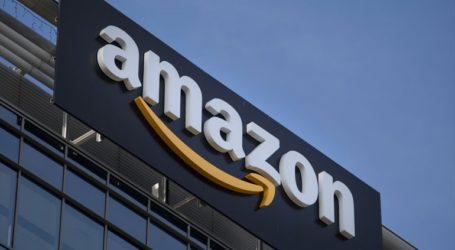 Οι εργαζόμενοι της Amazon απεργούν διεκδικώντας υψηλότερους μισθούς