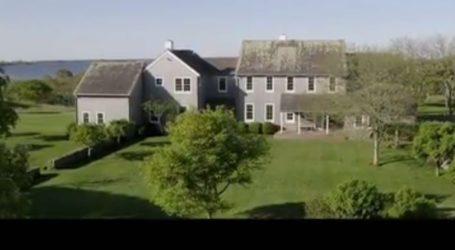 Πωλείται το εξοχικό της Τζάκι Κέννεντι έναντι 65 εκατ. δολαρίων!