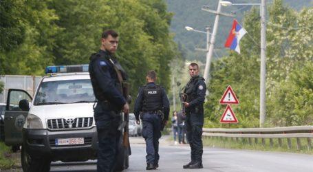 Βανδαλισμός σε σερβικούς ορθόδοξους τάφους