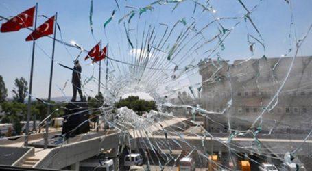 Η 15η Ιουλίου «δώρο του Αλλάχ» για τον Ερντογάν