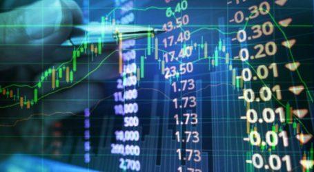 Άνοδο καταγράφουν οι μετοχές στο ξεκίνημα των συναλλαγών