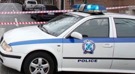 Μυστήριο γύρω από τη κλοπή οχήματος της Διεύθυνσης Μεταγωγών στο Ίλιον