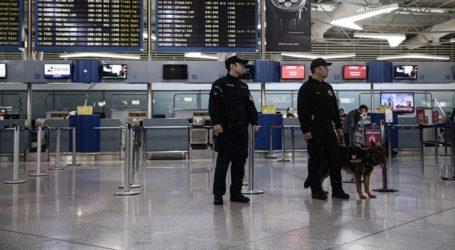 Σύλληψη 50χρονου στο «Ελ. Βενιζέλος» για εισαγωγή ναρκωτικών