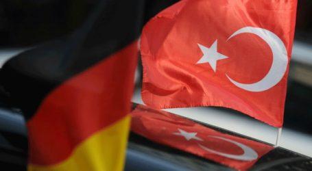 Το Βερολίνο καλεί την Άγκυρα «να απέχει από παράνομες γεωτρήσεις»