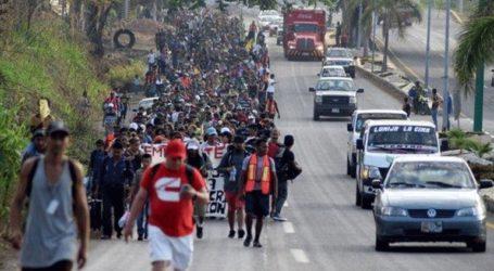 Οι ΗΠΑ θα αρνούνται το άσυλο στους μετανάστες που φτάνουν στη χώρα διασχίζοντας το Μεξικό