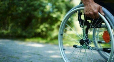 Είκοσι αναπηρικά αμαξίδια παραχωρεί δωρεάν ο δήμος Κορδελιού -Ευόσμου