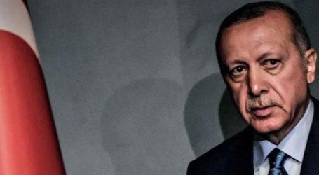 «Κανείς δεν μπορεί να γονατίσει την Τουρκία»