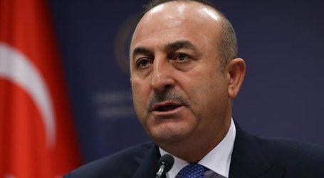 Στα Σκόπια για διήμερη επίσκεψη ο Τούρκος ΥΠΕΞ Τσαβούσογλου