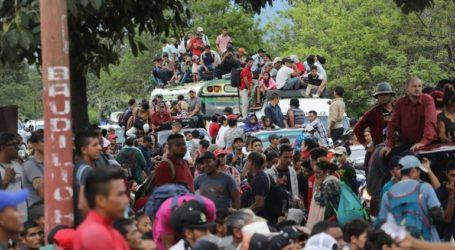 Μπλόκο από το Ανώτατο Δικαστήριο στη συμφωνία για τη μετανάστευση με τις ΗΠΑ