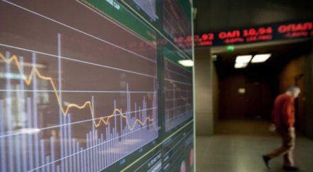 Πτώση τιμών στο Χρηματιστήριο