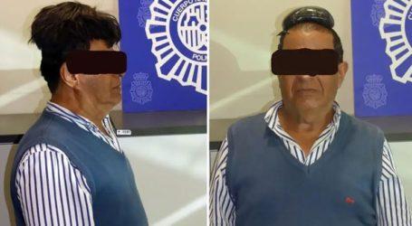 Κολομβιανός συνελήφθη σε αεροδρόμιο με μισό κιλό κοκαΐνη κάτω από το περουκίνι του