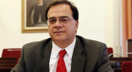 Στην Εθνική Τράπεζα ο Γκίκας Χαρδούβελης