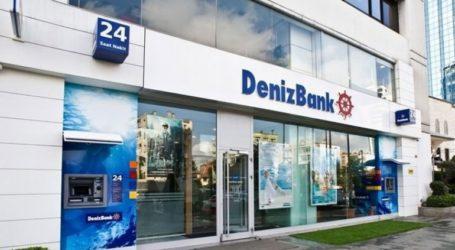 Η ρωσική τράπεζα Sberbank θα έχει πουλήσει την τουρκική Denizbank έως τα τέλη Ιουλίου