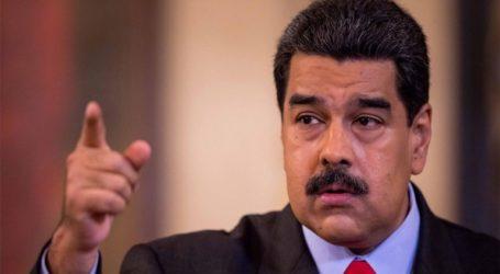 Η Ε.Ε. προειδοποιεί την κυβέρνηση Μαδούρο να ξεμπλοκάρει τις διαπραγματεύσεις