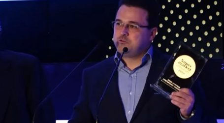 Ο Γιώργος Στρατάκος νέος Γενικός Γραμματέας Αγροτικής Ανάπτυξης και Τροφίμων