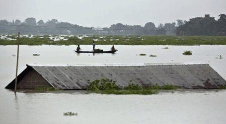 Τουλάχιστον 200 νεκροί από την κακοκαιρία στη νότια Ασία