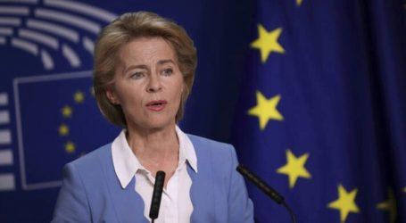 Συγχαρητήρια Γερμανών αξιωματούχων για την εκλογή της Ούρσουλα φον ντερ Λάιεν