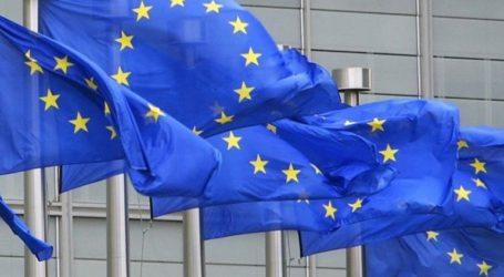 Συγχαρητήρια ηγετών κρατών-μελών της Ε.Ε. στην Ούρσουλα φον ντερ Λάιεν