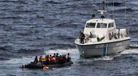 Εντοπίστηκαν 47 μετανάστες ανοιχτά της Αλεξανδρούπολης