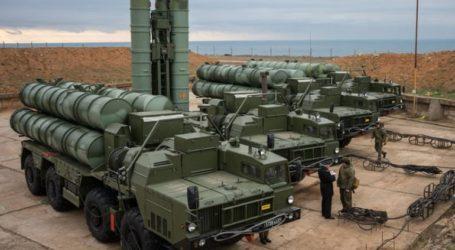 Στο τραπέζι όλο το φάσμα των κυρώσεων κατά της Άγκυρας για τους S-400