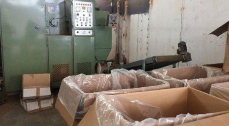 Το ΣΔΟΕ εντόπισε παράνομο εργοστάσιο παραγωγής τσιγάρων