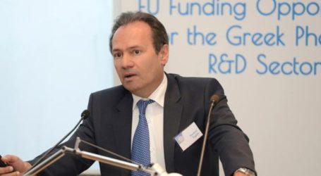 Η φαρμακοβιομηχανία είναι έτοιμη να επενδύσει 500 εκατ. ευρώ