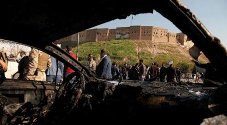 Ιράκ: Επίθεση με τουλάχιστον τρεις νεκρούς στο Ερμπίλ