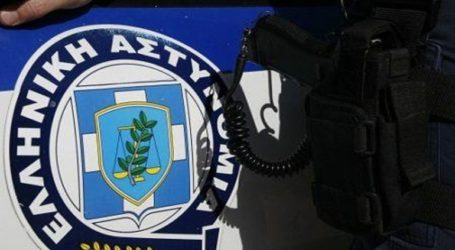 Διοικητική έρευνα για τη στάση αστυνομικών κατά τη σύλληψη πολίτη