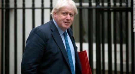 Ο Μ. Τζόνσον έσπασε το ρεκόρ των περισσότερων χρημάτων που κατάφερε να συγκεντρώσει Βρετανός πολιτικός
