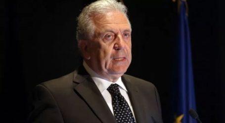 Αβραμόπουλος και Κουμουτσάκος στο άτυπο Συμβούλιο Υπουργών Εσωτερικών Υποθέσεων και Δικαιοσύνης της ΕΕ