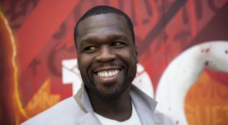 Ο 50 Cent και η Τζάνετ Τζάκσον σε συναυλία στη Σαουδική Αραβία, μετά την άρνηση της Νίκι Μινάζ