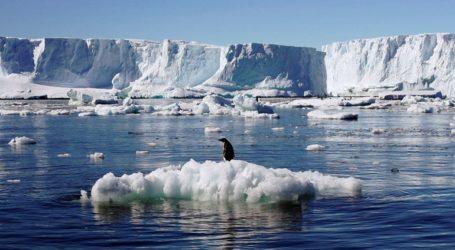 Επιστήμονες προτείνουν τον βομβαρδισμό της Ανταρκτικής με τεχνητό χιόνι για να περιοριστεί το λιώσιμο των πάγων