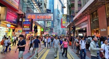 Σε πτώση ο τουρισμός λόγω των διαδηλώσεων