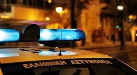 Ρομά πυροβόλησαν αστυνομικούς και εμβόλισαν το περιπολικό τους