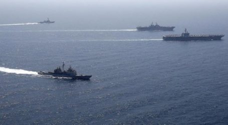 Συζήτηση αξιωματούχων για την ασφάλεια της ναυσιπλοΐας στον Κόλπο