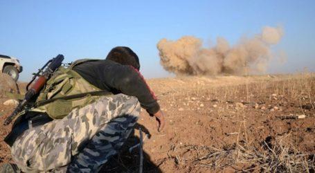 Οργανώσεις ανταρτών υποστηρίζουν ότι ρωσικές δυνάμεις επιχειρούν στην Ιντλίμπ
