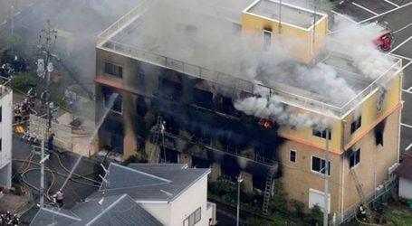 Ένας νεκρός και 37 τραυματίες από φωτιά στε στούντιο animation στην Ιαπωνία