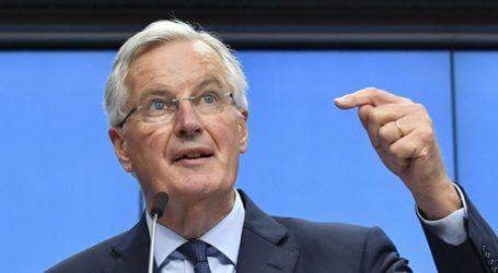 Η Ε.Ε. «δεν εντυπωσιάζεται» από τις απειλές για Brexit χωρίς συμφωνία