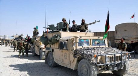 Μέλη των Ταλιμπάν σκότωσαν 34 στελέχη των ειδικών δυνάμεων