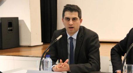 Έχουμε συγκροτημένο πλάνο για το οικοσύστημα των επιχειρήσεων start up στην Ελλάδα